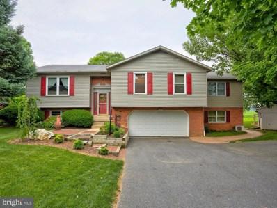13 Barr Avenue, Gordonville, PA 17529 - #: 1001974052
