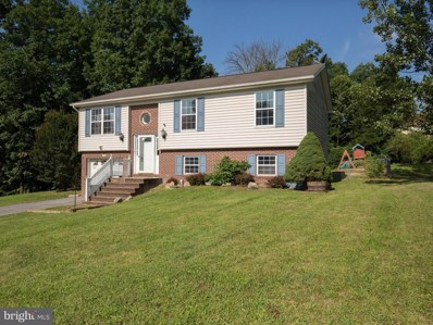 172 Crooked Oak Way, Martinsburg, WV 25405 - #: 1001974660
