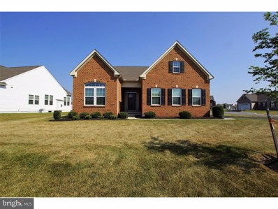 291 Red Maple Road, Smyrna, DE 19977 - #: 1001979050