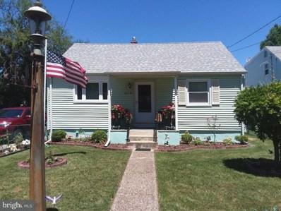 1005 Armistice Drive, Burlington, NJ 08016 - #: 1001979440