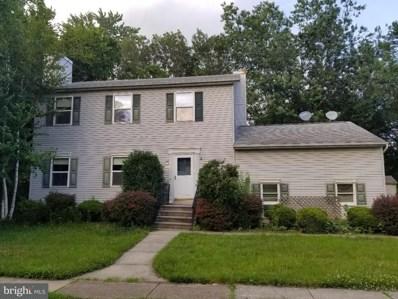 214 Hickory Corner Road, East Windsor, NJ 08520 - #: 1001984564