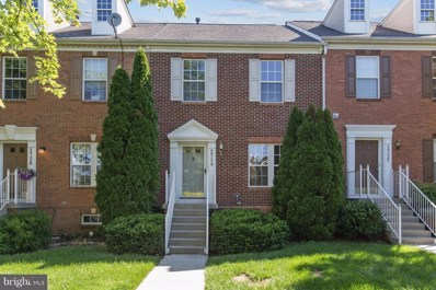 1734 Emory Street, Frederick, MD 21701 - #: 1001984956