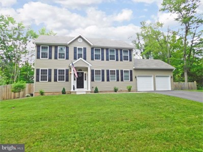 1201 Jacksonville Road, Warminster, PA 18974 - #: 1001985298