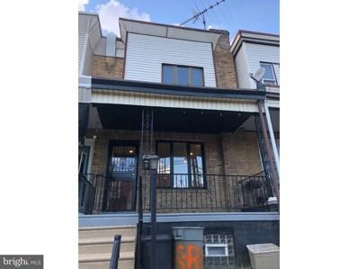 5714 Hegerman Street, Philadelphia, PA 19135 - #: 1001985394