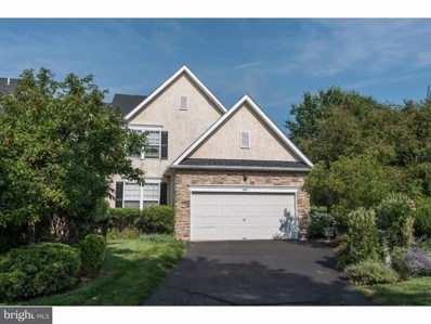 387 Hobson Place, Blue Bell, PA 19422 - #: 1001987738