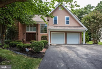 8934 Cross Chase Circle, Lorton, VA 22079 - #: 1001995536