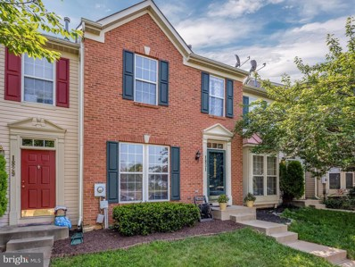 1831 Free Terrace, Frederick, MD 21702 - #: 1001997234