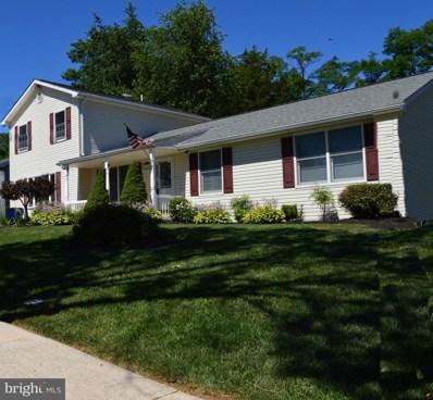 605 Weinberg Court, Woodsboro, MD 21798 - #: 1002001470