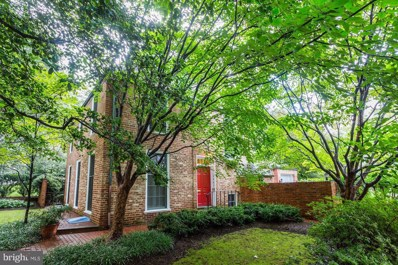 3807 Blackthorn Street, Chevy Chase, MD 20815 - #: 1002002458