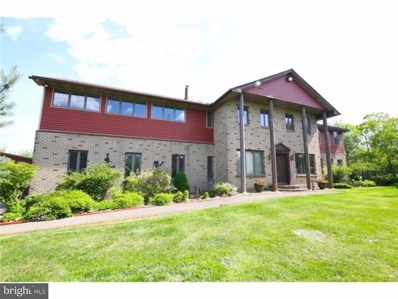 611 Twisted Oak Lane, Effort, PA 18330 - #: 1002005070