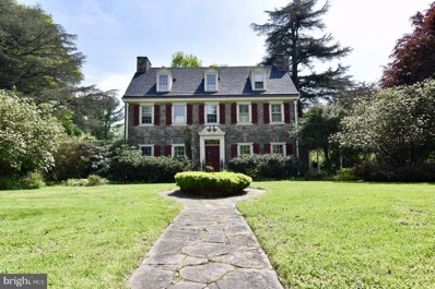 3 Holly Drive, Kennett Square, PA 19348 - #: 1002008726