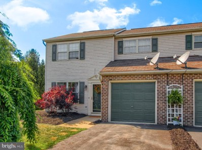 1720 Weeping Willow Lane, Dover, PA 17315 - #: 1002009672