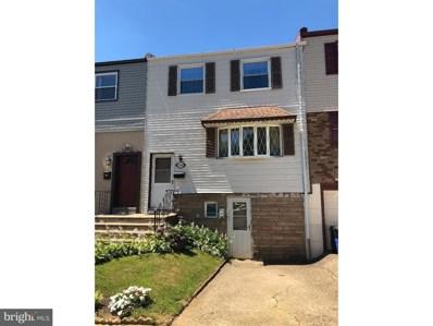 3324 Ashfield Lane, Philadelphia, PA 19114 - #: 1002009868