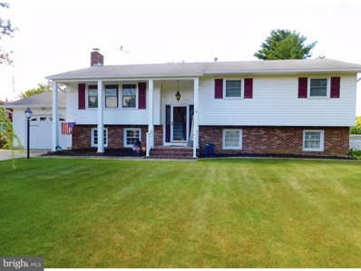 107 W Holly Terrace, Bridgeton, NJ 08302 - #: 1002013030