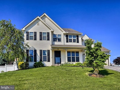 18 Parkview Drive, Seven Valleys, PA 17360 - #: 1002014788