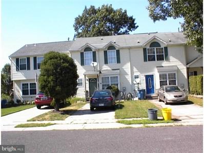 2275 Leon Court, Atco, NJ 08004 - #: 1002017598
