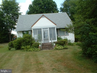 4023 Chichester Avenue, Boothwyn, PA 19061 - #: 1002022028