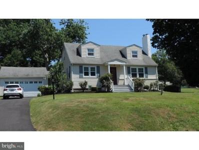 119 W College Avenue, Yardley, PA 19067 - #: 1002024114