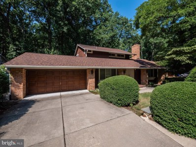 10967 Swansfield Road, Columbia, MD 21044 - #: 1002028080