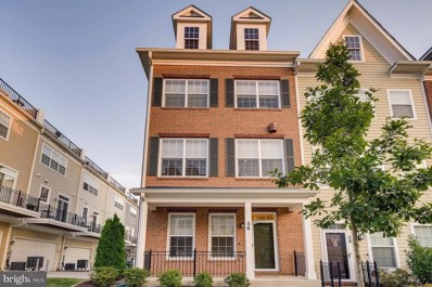 56 Linden Place, Towson, MD 21286 - #: 1002028876