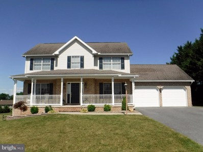 6 Strawberry Hill Drive N, Fayetteville, PA 17222 - #: 1002031508