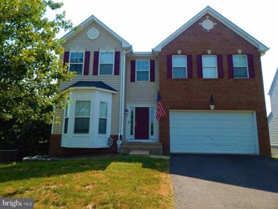 909 Lakewood Circle, Culpeper, VA 22701 - #: 1002036428