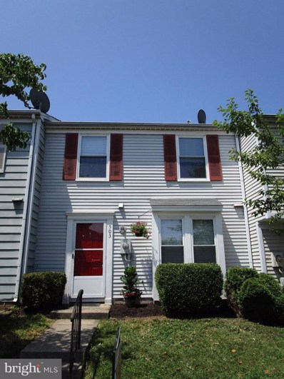 503 Beebe Court, Frederick, MD 21703 - #: 1002039598