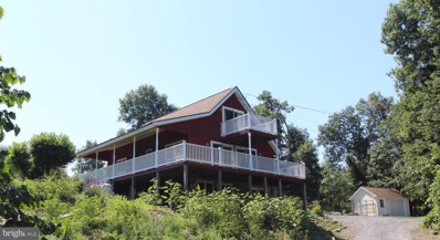 117 Hawks Nest Trail, Gerrardstown, WV 25420 - #: 1002040178