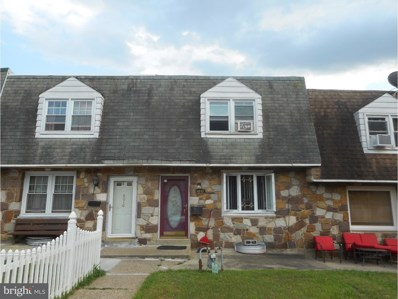 4012 Gideon Road, Chester, PA 19015 - #: 1002040202