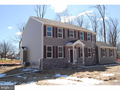 Lot 23 Big Oak Road, Yardley, PA 19067 - #: 1002042050