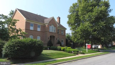 1012 Mercer Place, Frederick, MD 21701 - #: 1002042578