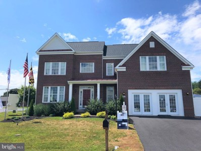 19000 Maple Valley Circle, Hagerstown, MD 21742 - #: 1002043736