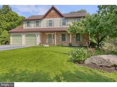 99 Woodland Manor Drive, Mohnton, PA 19540 - #: 1002044646