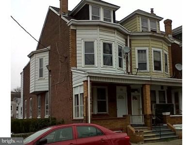 332 Adeline Street, Trenton, NJ 08611 - #: 1002047738