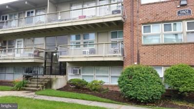 1801 Drexel Street UNIT 13, Hyattsville, MD 20783 - #: 1002048556