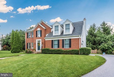 1009 Mercer Place, Frederick, MD 21701 - #: 1002057532