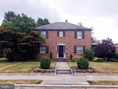 448 W Middle Street, Hanover, PA 17331 - #: 1002058142