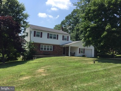 3018 Appledale Road, Trooper, PA 19403 - #: 1002062832