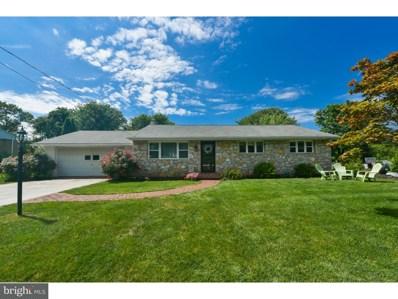 15 Ashwood Lane, Audubon, PA 19403 - #: 1002067016