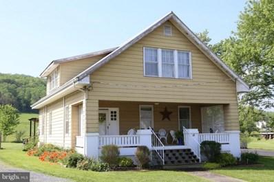 35 Carpenter Avenue, Wardensville, WV 26851 - #: 1002068838