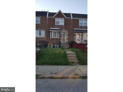 6138 Montague Street, Philadelphia, PA 19135 - #: 1002071262