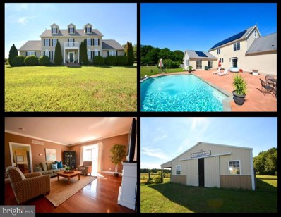 265 Pear Tree Point Road, Chestertown, MD 21620 - #: 1002071386