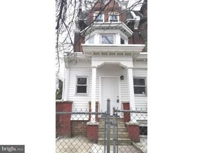1318 S 53RD Street, Philadelphia, PA 19143 - #: 1002076928
