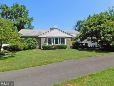 4 Black Rock Road, Yardley, PA 19067 - #: 1002077928