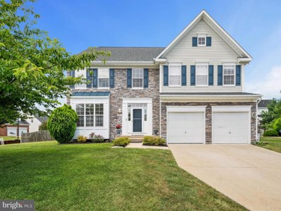 605 Red Court, Frederick, MD 21703 - #: 1002081070
