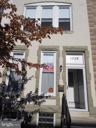 1729 McCulloh Street, Baltimore, MD 21217 - #: 1002082238