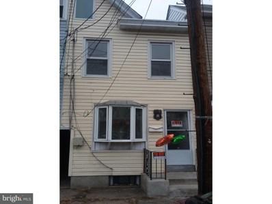 316 Hewitt Street, Trenton, NJ 08611 - #: 1002084124