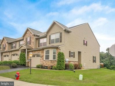4285 Emily Drive, Harrisburg, PA 17112 - #: 1002087896