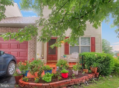 3136 Long Meadow Drive, Dover, PA 17315 - #: 1002090272