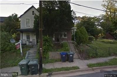 2212 Bryan Place SE, Washington, DC 20020 - #: 1002100112